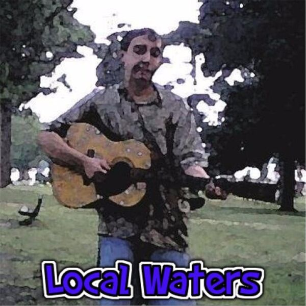 Cover art for Local Waters EP